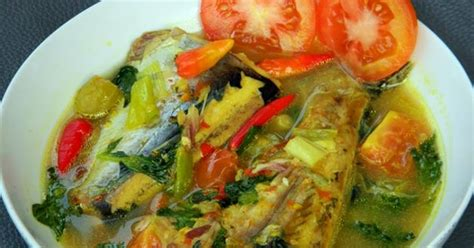 Rasa Rempah Nusantara Bumbu Lada Putih Bubuk White Pepper Powder pindang ikan patin maknyuss aneka resep dan cara masak