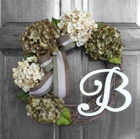Year Round Wreath Custom Wreath Front Door Decoration Year Wreaths For Front Door