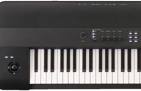 Keyboard Korg Krome 88 korg krome 88 keyboard workstation digital audio