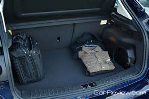 Ford Focus Cargo Space Ford Focus Hatchback Review Interior Space Apps Directories