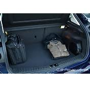 238 Cubic Feet Of Cargo Space Behind 2nd Row Seats  Car Reviews