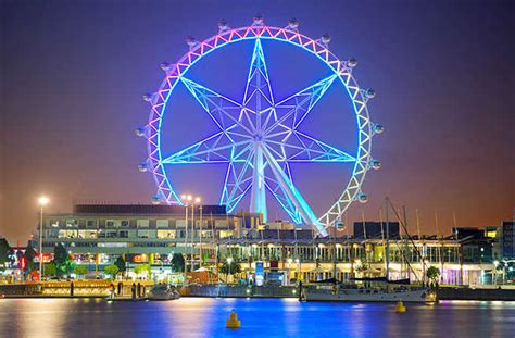 15 best ferris wheels in the world fodors travel guide