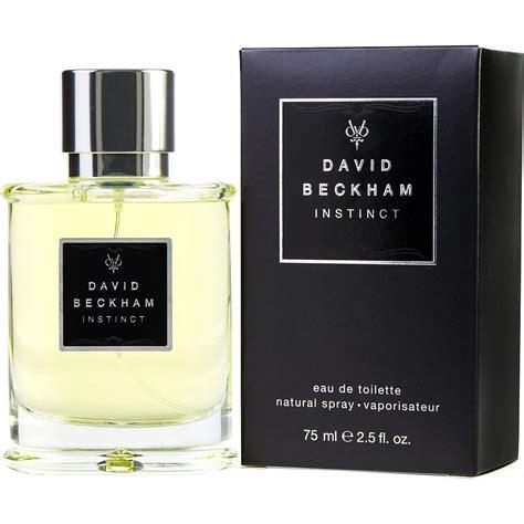 Parfum David Beckham david beckham instinct eau de toilette fragrancenet 174