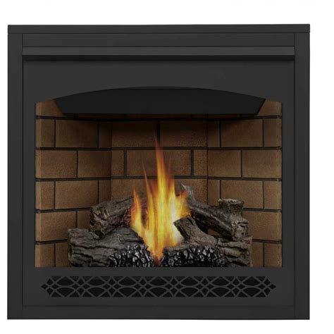 napoleon ascent 35 direct vent gas fireplace