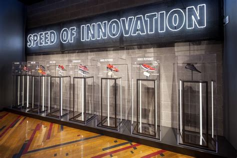 running shoe stores in atlanta direction environment design brand experience