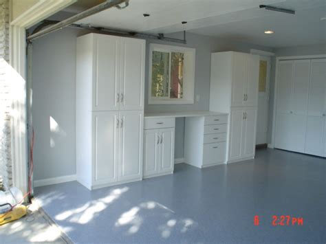 garage renovations high tech construction garage remodeling