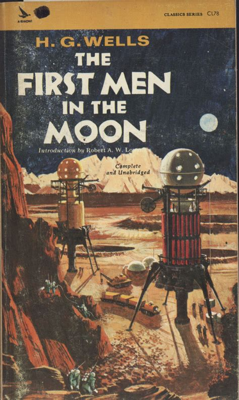 backside of the moon books science fiction pulps fanzines