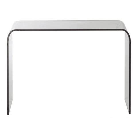 Marks And Spencer Console Table Glass Console Table From Marks Spencer Console Tables 10 Best Housetohome Co Uk