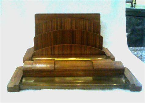 deco desk set antiques atlas deco desk set