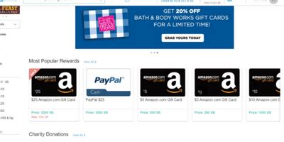 Withdraw Amazon Gift Card To Paypal - blog living simply fabulous