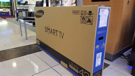 led tv box design recommended for smart led tv by samsung gtrusted
