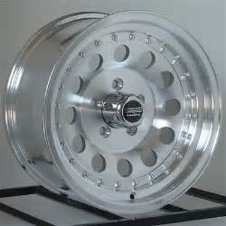 15 inch wheels rims chevy gmc truck astro safari 5 lug