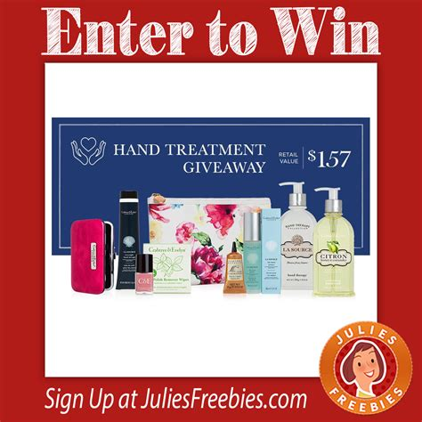 Sweepstakes Free Stuff - julie s freebies free stuff sles sweepstakes
