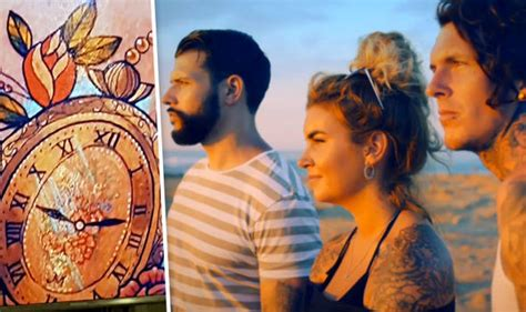 tattoo fixers holiday tattoo fixers in fresh controversy as artist makes this
