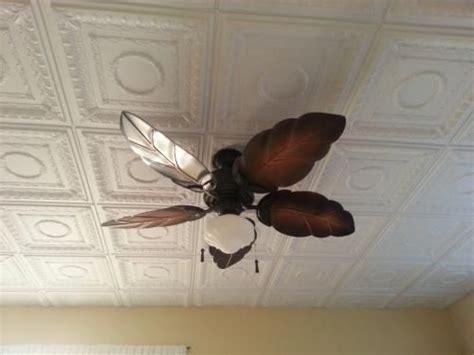Hton Bay Nassau Ceiling Fan by Hton Bay Nassau 52 In Iron Indoor Outdoor