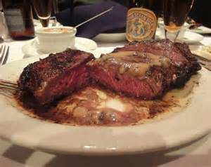 jummy picture of ruth s chris steak house san