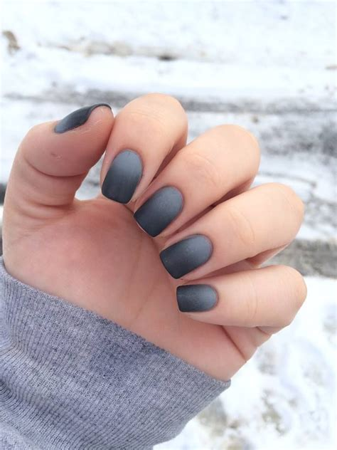 top matte nail best 25 matte nail designs ideas on one color