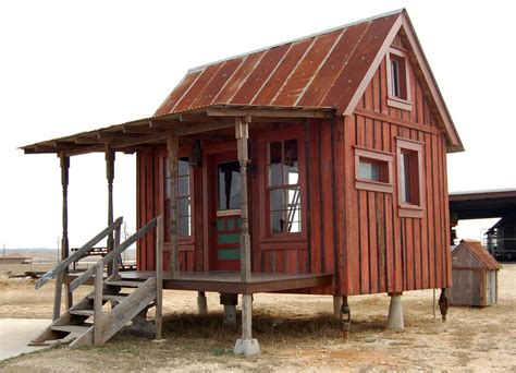 Tiny Texas Houses House Crazy