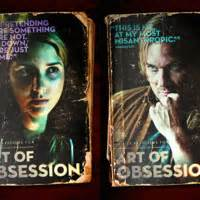obsession the bestselling psychological thriller of 2017 of obsession trailer debut for a new psychological