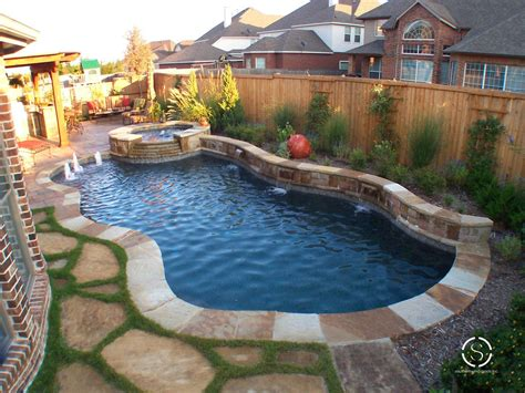 freeform pools southernwind pools our pools natural free form pools