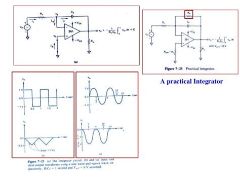 op integrator stability op integrator stability 28 images integrator circuit using op lab 7 op integrator solved 2
