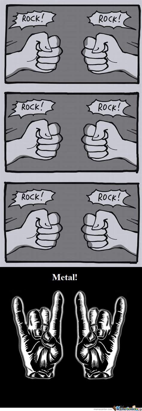 Rock Music Memes - rock rock rock rock rock rock by ben meme center