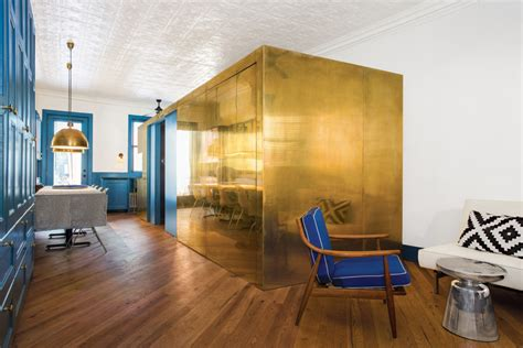 faraday cage bedroom the trick that turned a storefront into a pied 224 terre