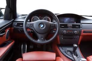 bmw e90 m3 interior driver s perspective 2008 bmw m3