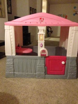 step2 neat and tidy cottage pink walmart com