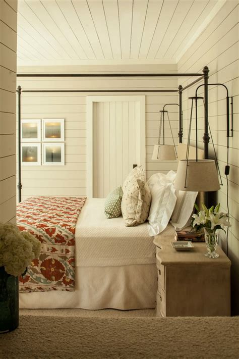 Pottery Barn Livingroom by Designing With Shiplap