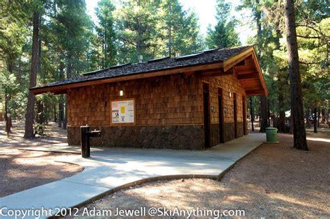 mcarthur burney falls state park cground reviews and photos