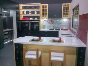 Kitchen Japanese by 5 Japanese Kitchens For Small Spaces Fa Design Build Fairfax