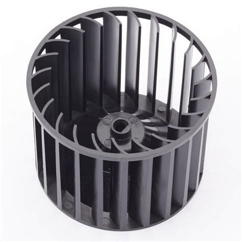 broan bathroom fan replacement broan 174 replacement ventilation fan blower wheel at menards 174