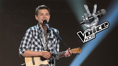 kids singing auditions in 2016 in your area jaco so lonely the voice kids 2016 the blind