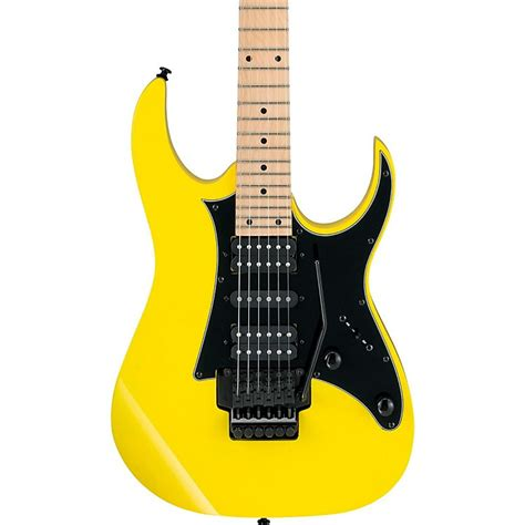 Gitar Elektrik Ibanez Rg Series Kuning ibanez rg series rg450mb electric guitar yellow music123
