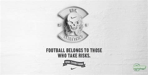 Nike Risk Everything Skull Iphone Samsung nike here to win world cup blessed moon marketing