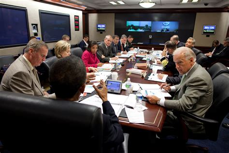 The Situation Room disappointing syria documents