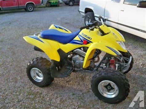 2006 suzuki quadsport z250 for sale in culleoka tennessee