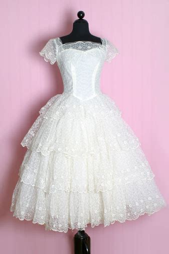 Vintage Wedding Dresses 2009 by Vintage Wedding Dress 500 Days Of Inspiration