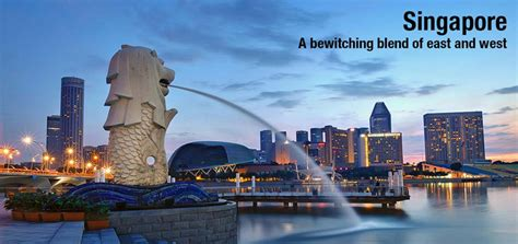 tourist attractions singapore top rated places  visit