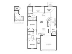 Floor Plans For Dr Horton Homes Dr Horton House Plans Dr Horton House Plans