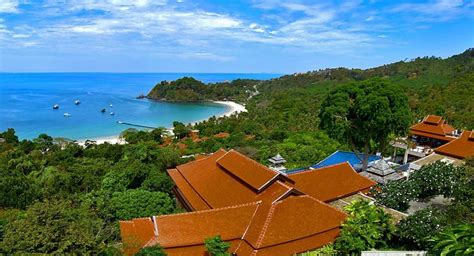Detox Koh Lanta by Pimalai Resort And Spa Hotel Offers Sanctuary Spa Holidays