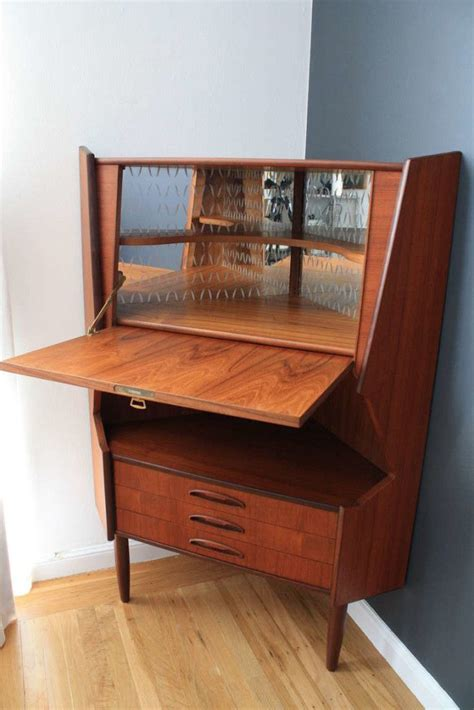 small corner bar cabinet 35 best home bar liquor cabinets images on pinterest