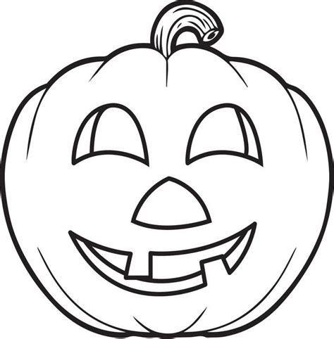 pumpkin template printable free pumpkins coloring pages free printable free