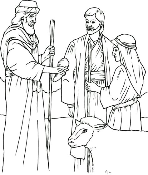 david is anointed king coloring coloring pages