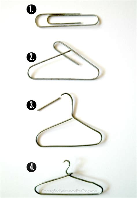 How To Make A Hanger Holder - sweater diy ornaments c r a f t