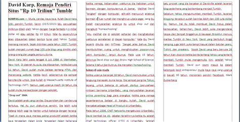layout majalah dinding membuat tilan dokumen word seperti koran majalah