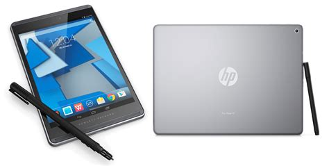 Hp Tab Advan E1c Pro hp announces new business mobility devices