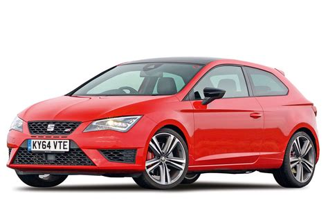 the seat seat cupra hatchback review carbuyer