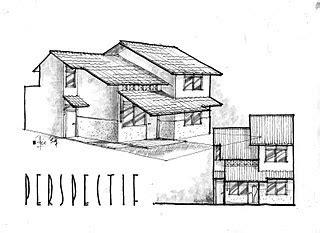 Maket 2d Profesi dasar dasar arsitektur proses perancangan arsitektur